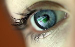 NLP eye movement