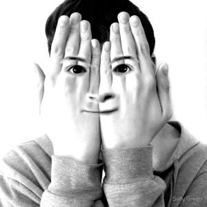 hiding dyslexia